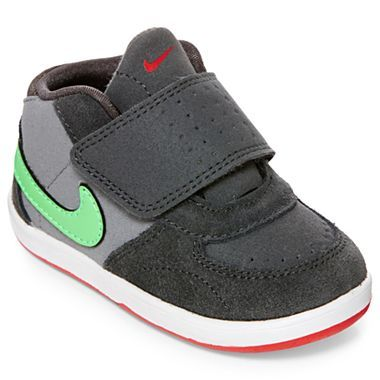 jcpenney baby boy shoes