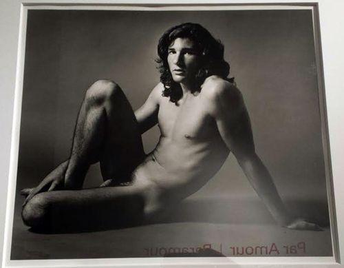 Gere naked richard Richard Gere