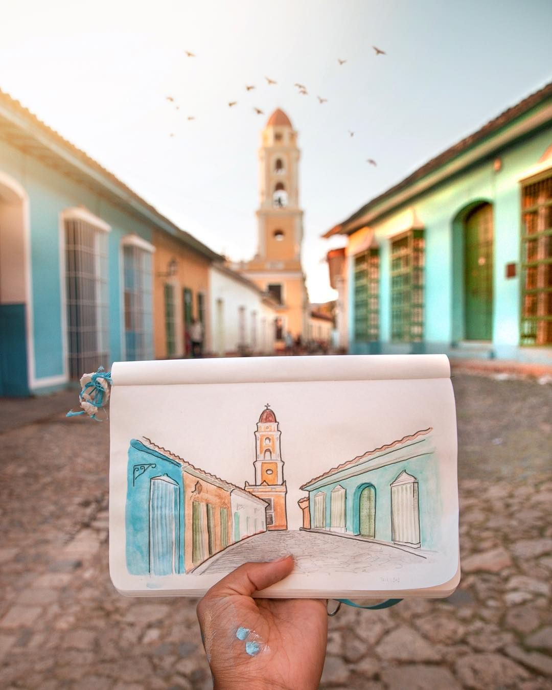 Trinidad Cuba Trinidad Cuba Trinidad Instagram