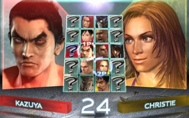 Tekken 4 Free Download Pc Games Tekken 4 Gaming Pc Pc Games Setup