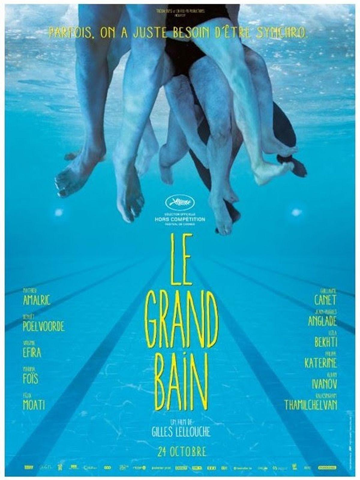 Le Grand Bain (film) — Wikipédia