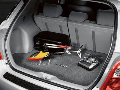 2013 #Toyota #Matrix Carpet Cargo Mat