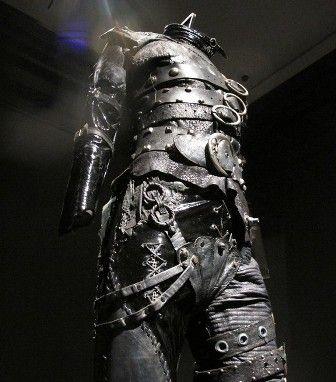Lacma Halloween 2020 31 Days of Halloween: Tim Burton Exhibit at LACMA in 2020   Tim