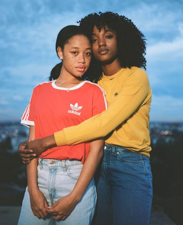UO Love Stories: Gabby Richardson and Salem Mitchell - Urban Outfitters - Blog