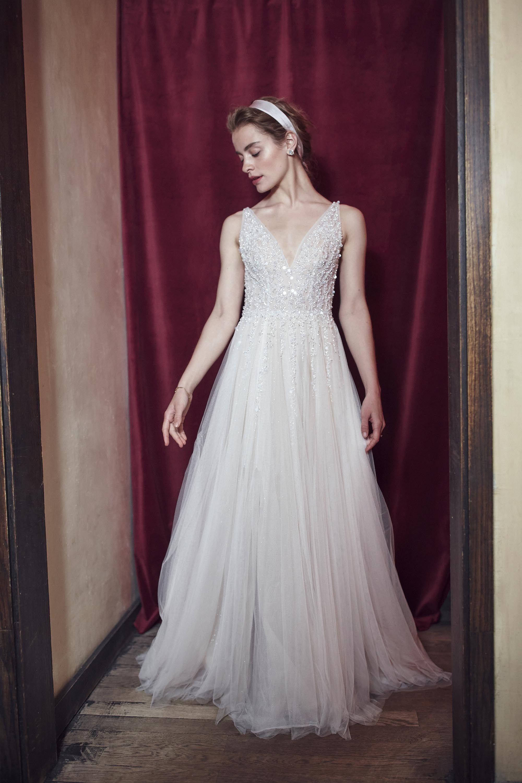 56ad176505e BHLDN Bridal   Wedding Dress Collection Spring 2019
