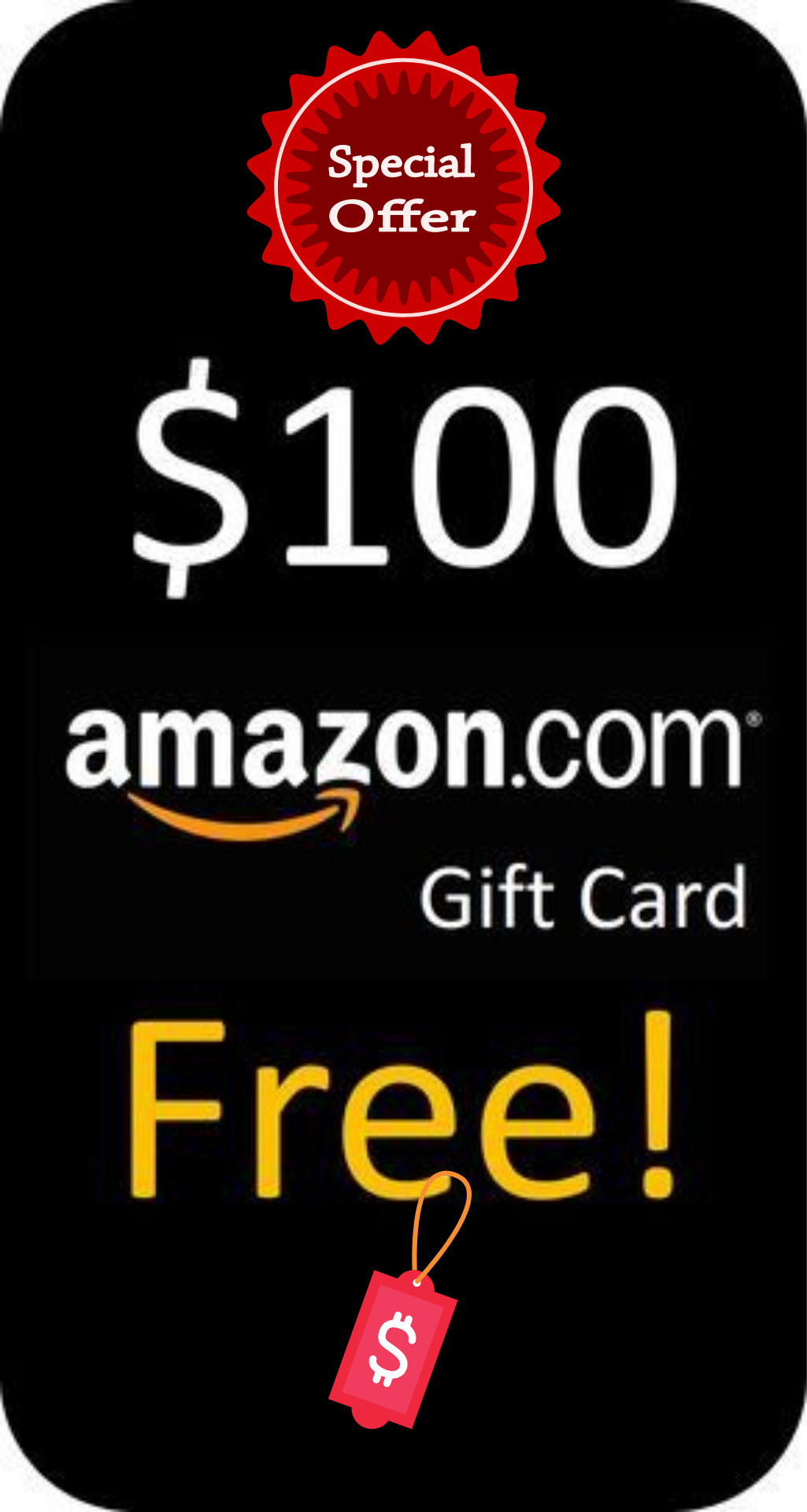 Usa 100 Free Gift Card Free Gift Cards Online Free Gift Cards Amazon Gift Card Free
