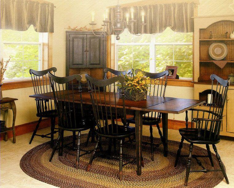 Amish Harvest Farm Pine Tables From Lancaster Pa Farm Table