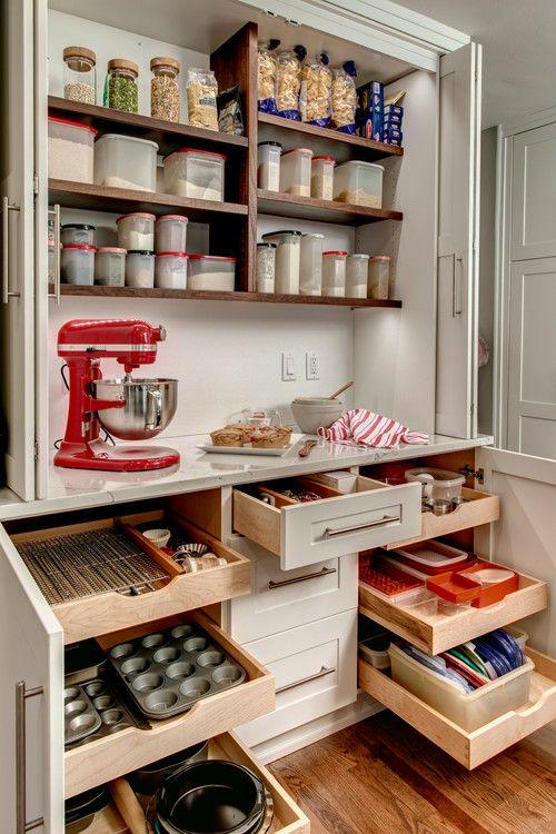 47 Inspiring Home Office Organization Ideas