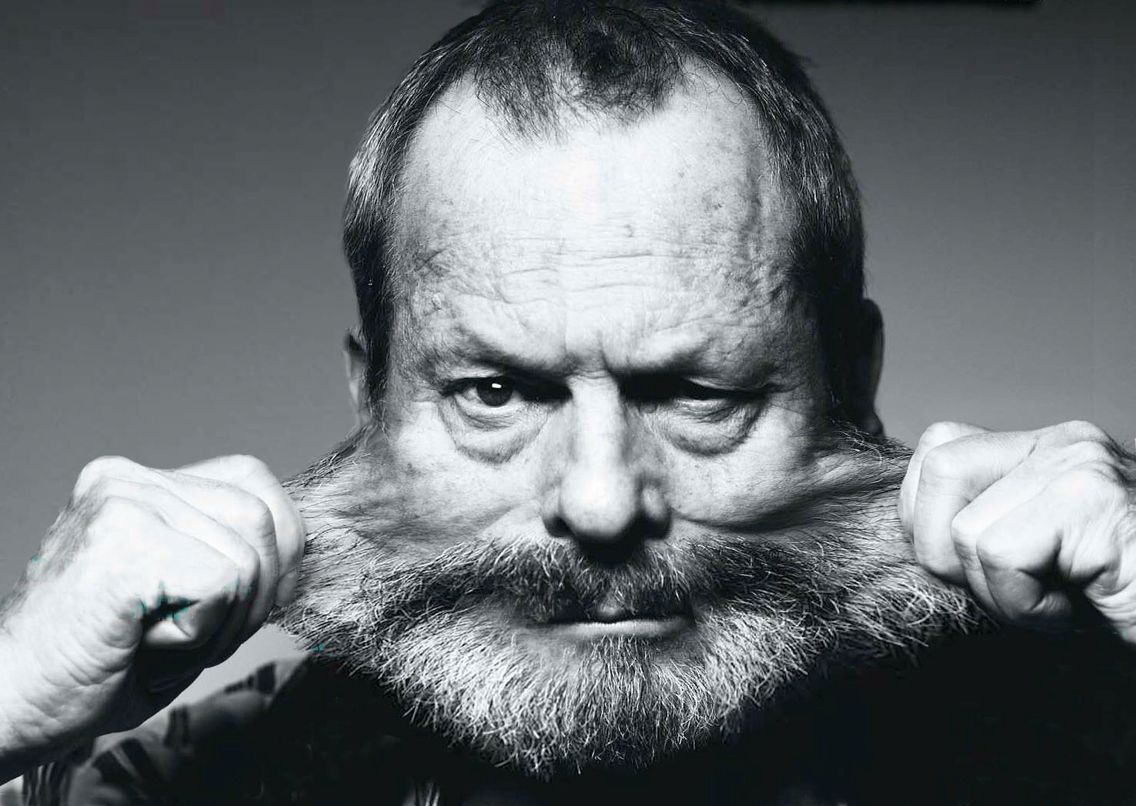 Terry Gilliam: biography, filmography 46