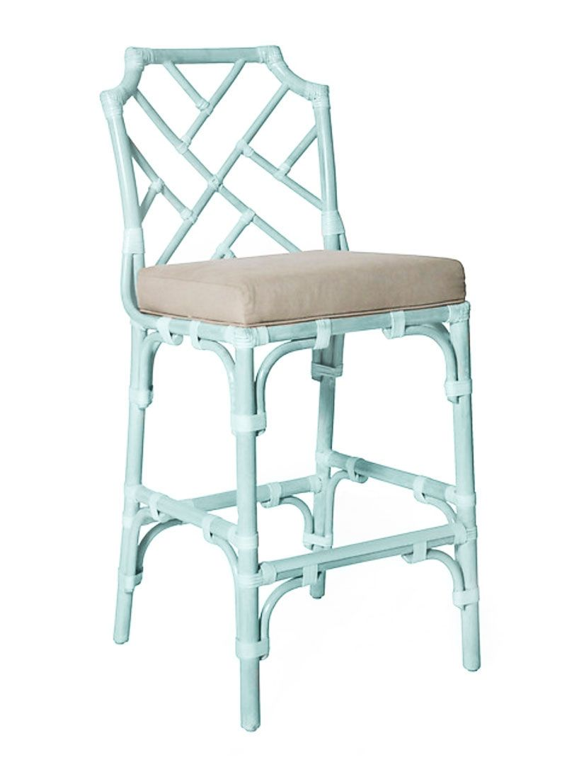 bamboo modern cart dessert manor stools bar elegance stool chippendale rooftop counter