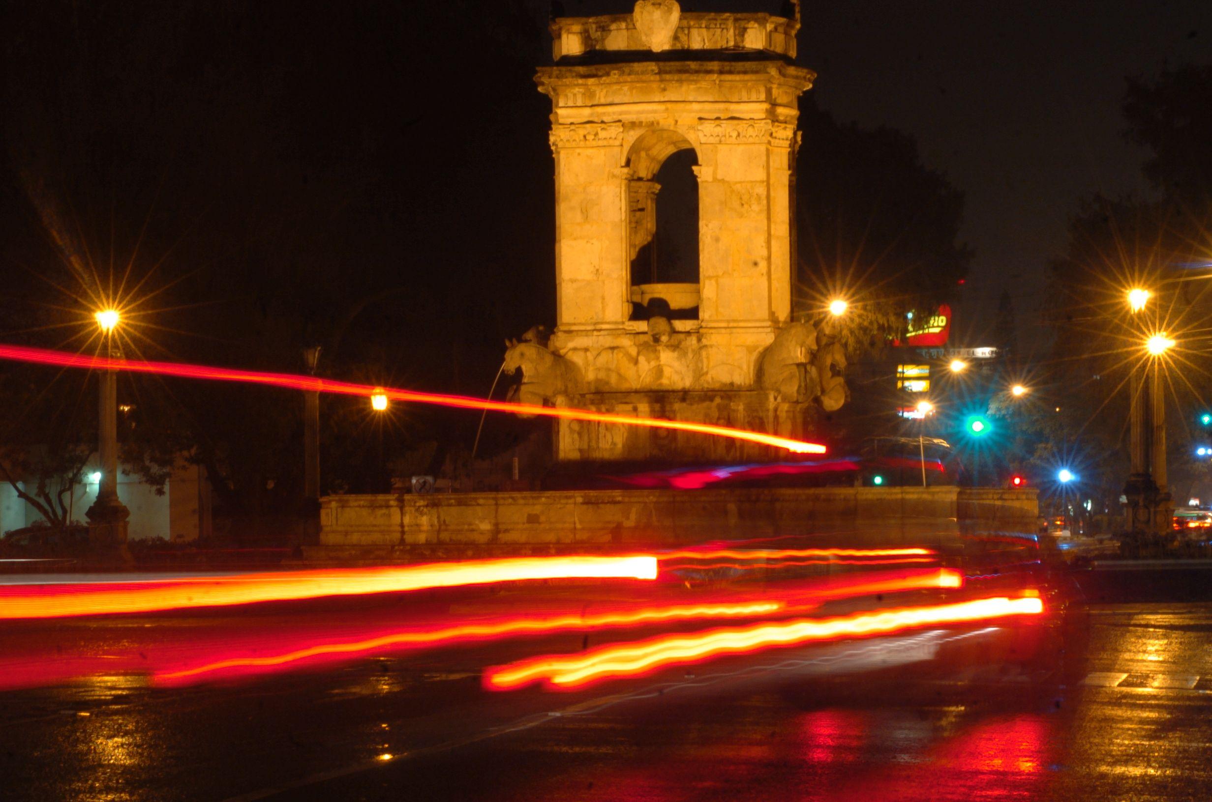 Fotografía Nocturna Cecilia Tórtola Guatemala
