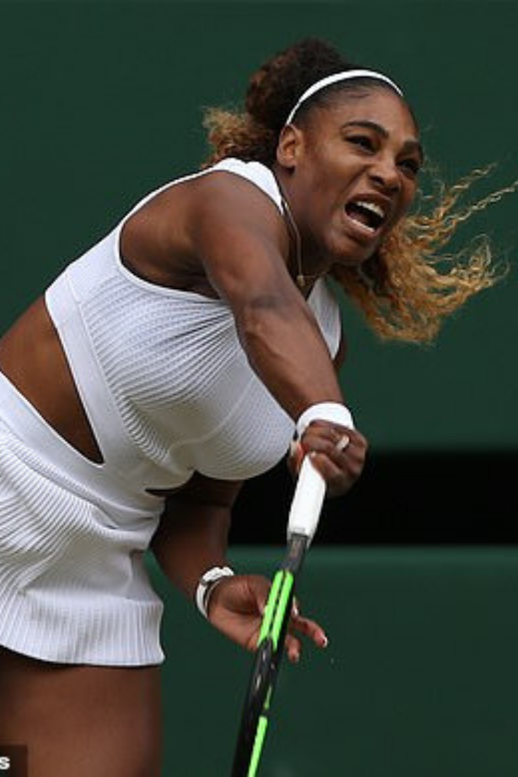 Serena Williams highestpaid female athlete for fourth