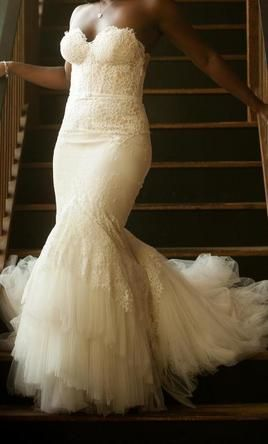 Awesome Inbal Dror BR Size Used Wedding Dresses
