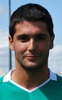 Zaparaín, Jorge Zaparaín Sanz - Futbolista