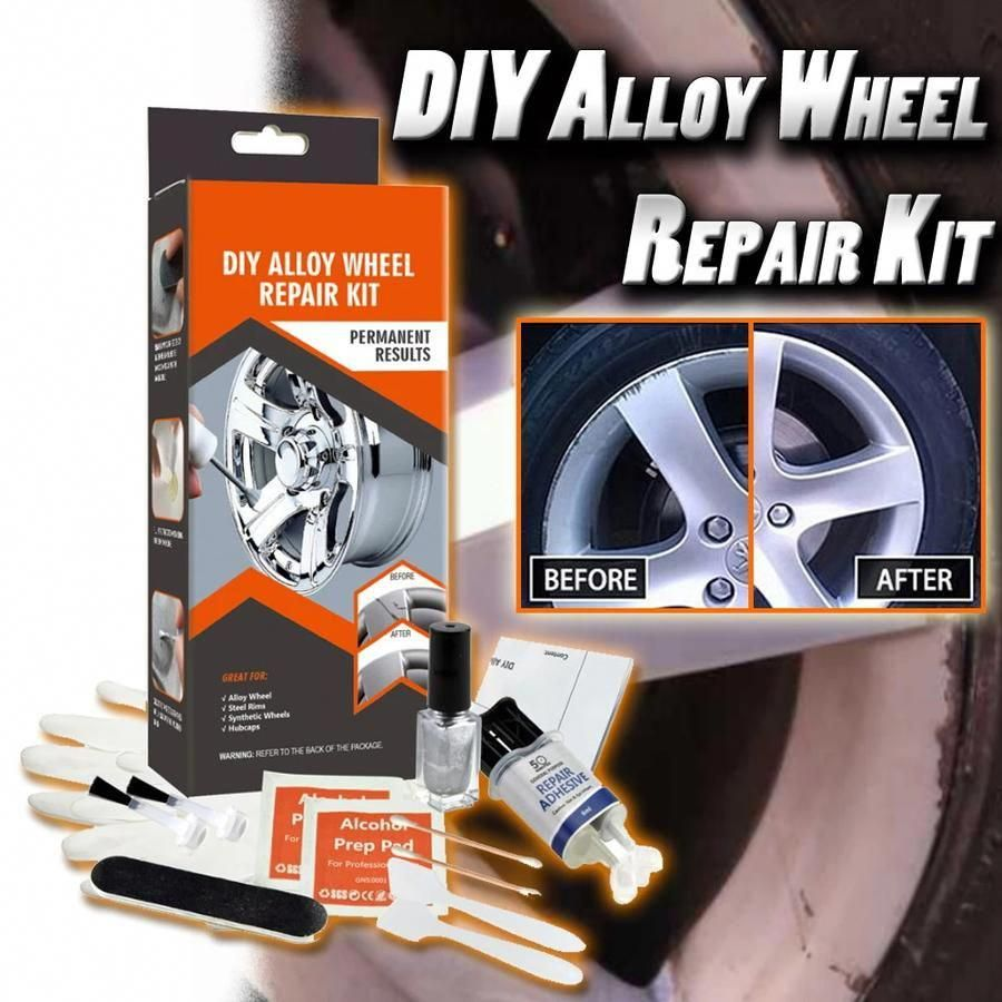 Pin by fort scoalro on f alloy wheels repair wheel
