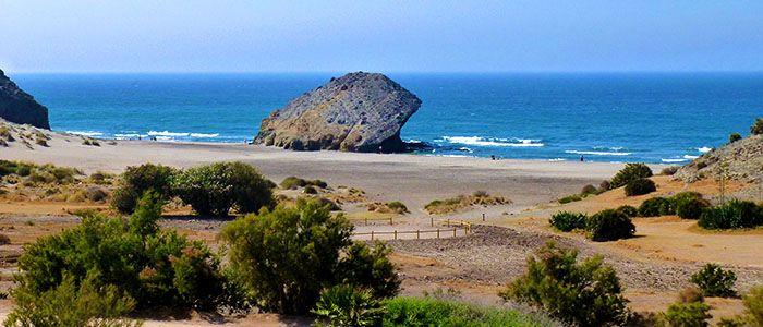 Pin En Playas De España
