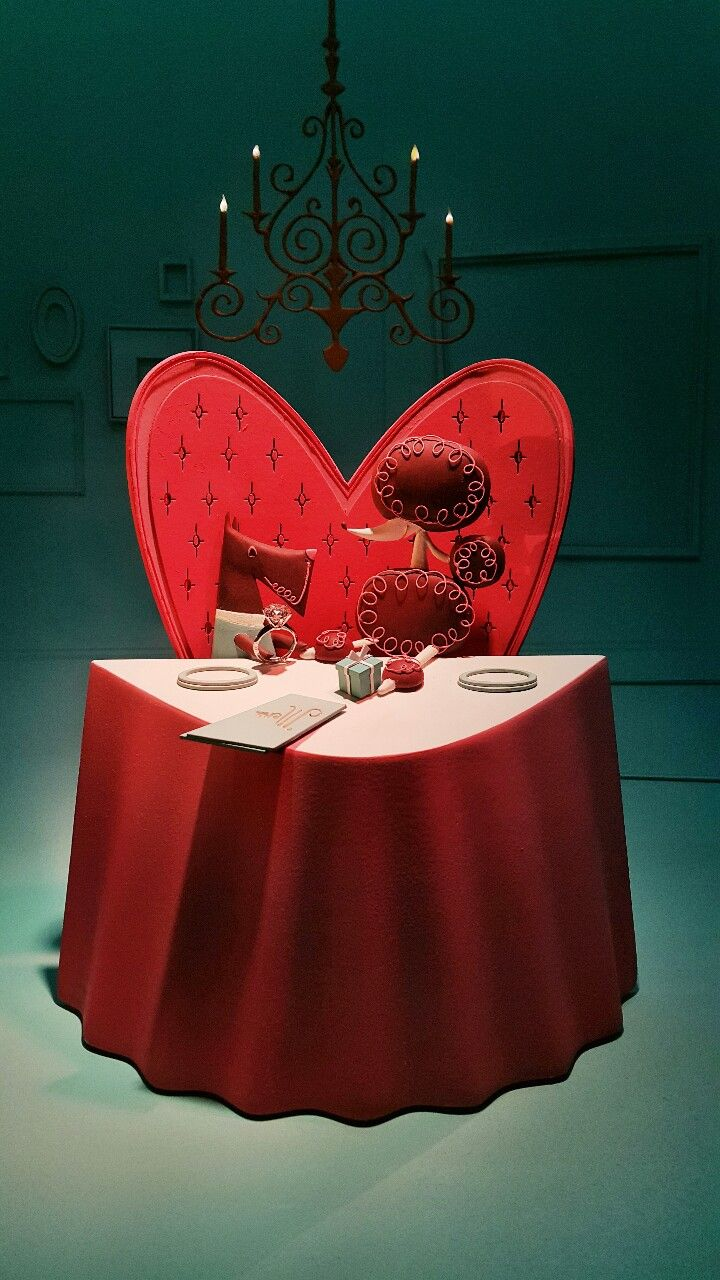 Tiffany S New York Valentines Day Photo By Julia Chesky Why Are