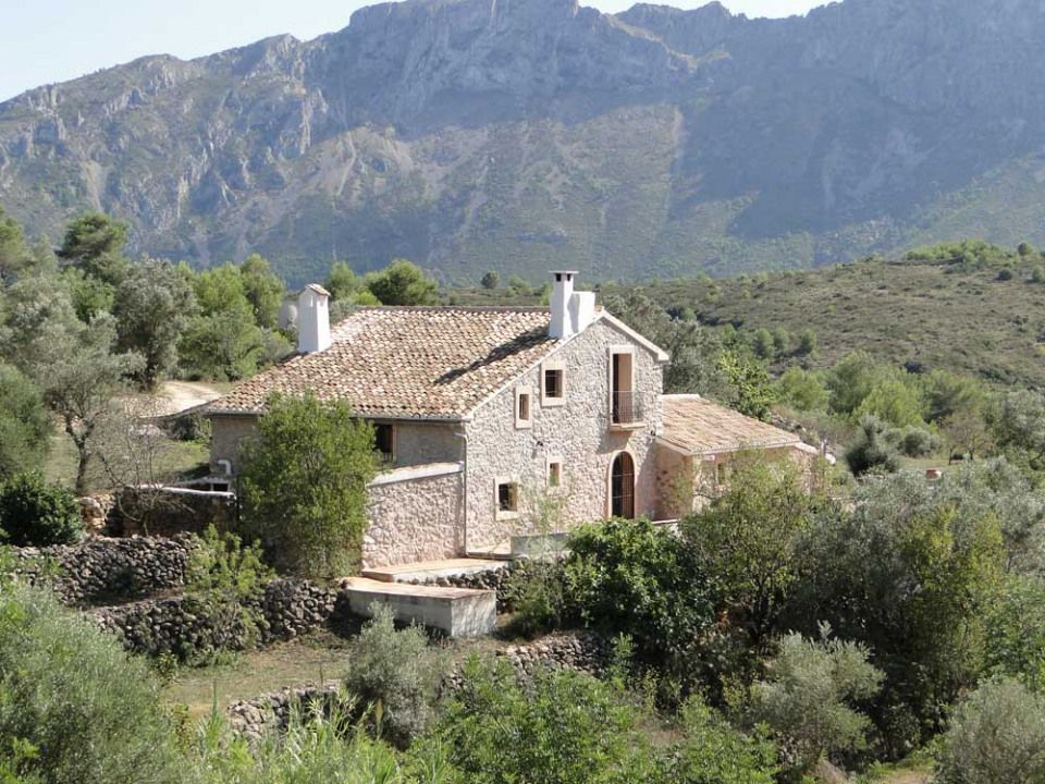 Lliber Country House For Sale 450 000 Reference 3771406 Spanish House Country House Property For Sale