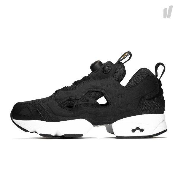 online retailer 4c5af a5387 Nike Shox · Sneakers Fashion · Reebok Pump Fury Cordura -  http   www.overkillshop.com de