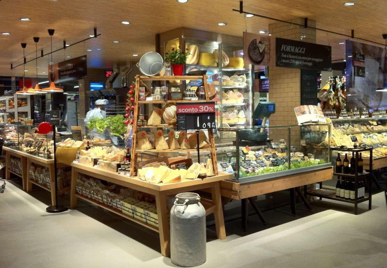 Carrefour Market in versione Gourmet: la galleria fotografica | Gdoweek