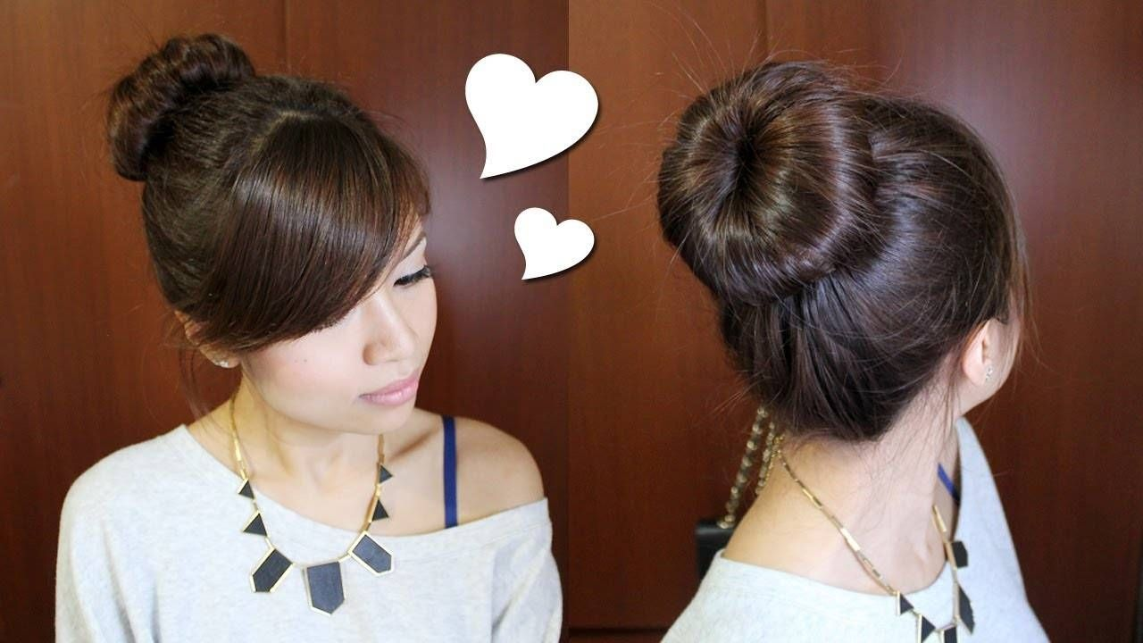 Short Hair Jora Style Long Hair Tutorial Hair Tutorial Long Hair Styles