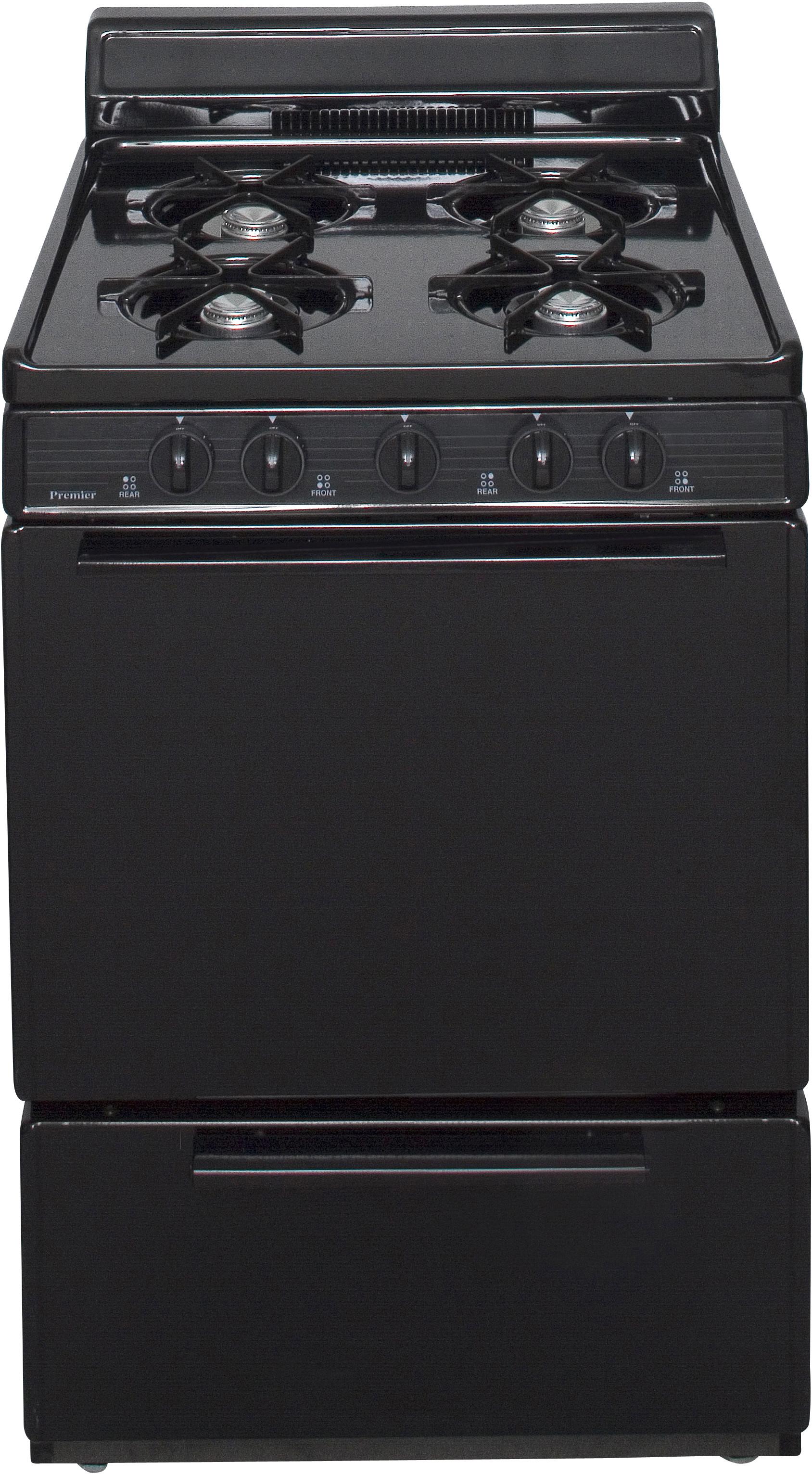 Premier Bck100bp Oven Burner Oven Oven Racks