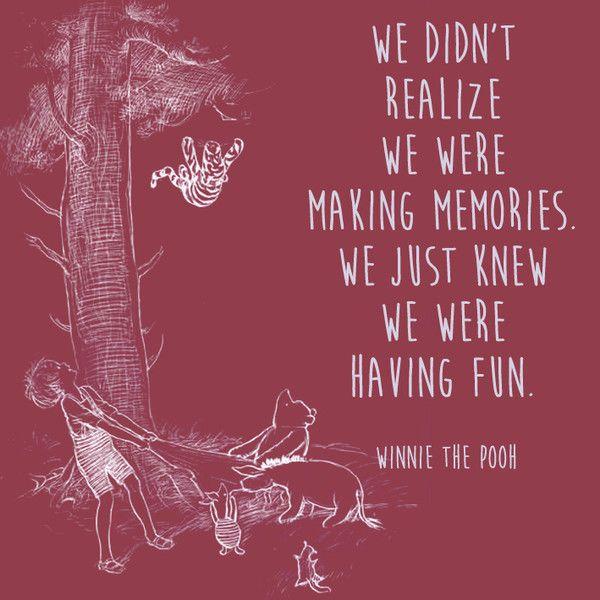 Making Memories Children Book Quotes Book Quotes Classic Memories Quotes