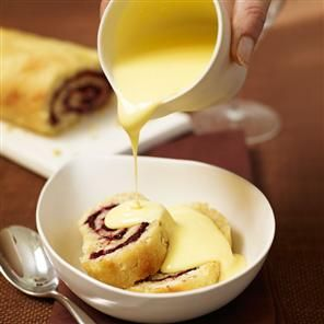 ... dessert ideas apple roly poly recipe jam roly poly with four slices
