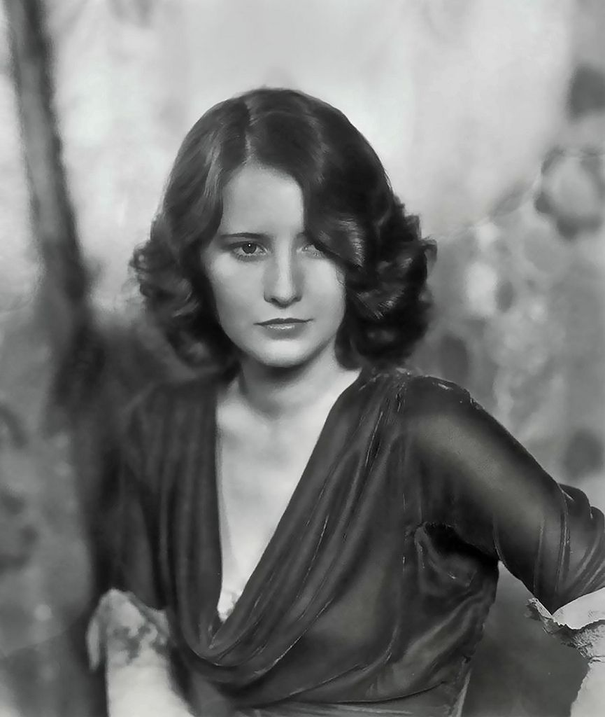 Classic Hollywood From A to Z - B is for Barbara Stanwyck - LA Explorer