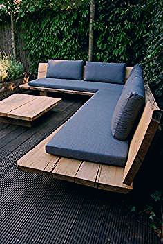 Photo of 45 Best DIY Outdoor Bench Ideas for Seating in The Garden – Decorating Ideas