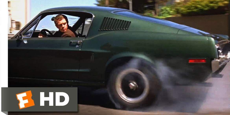 Stream deutsch film mustang 2021 Ford®