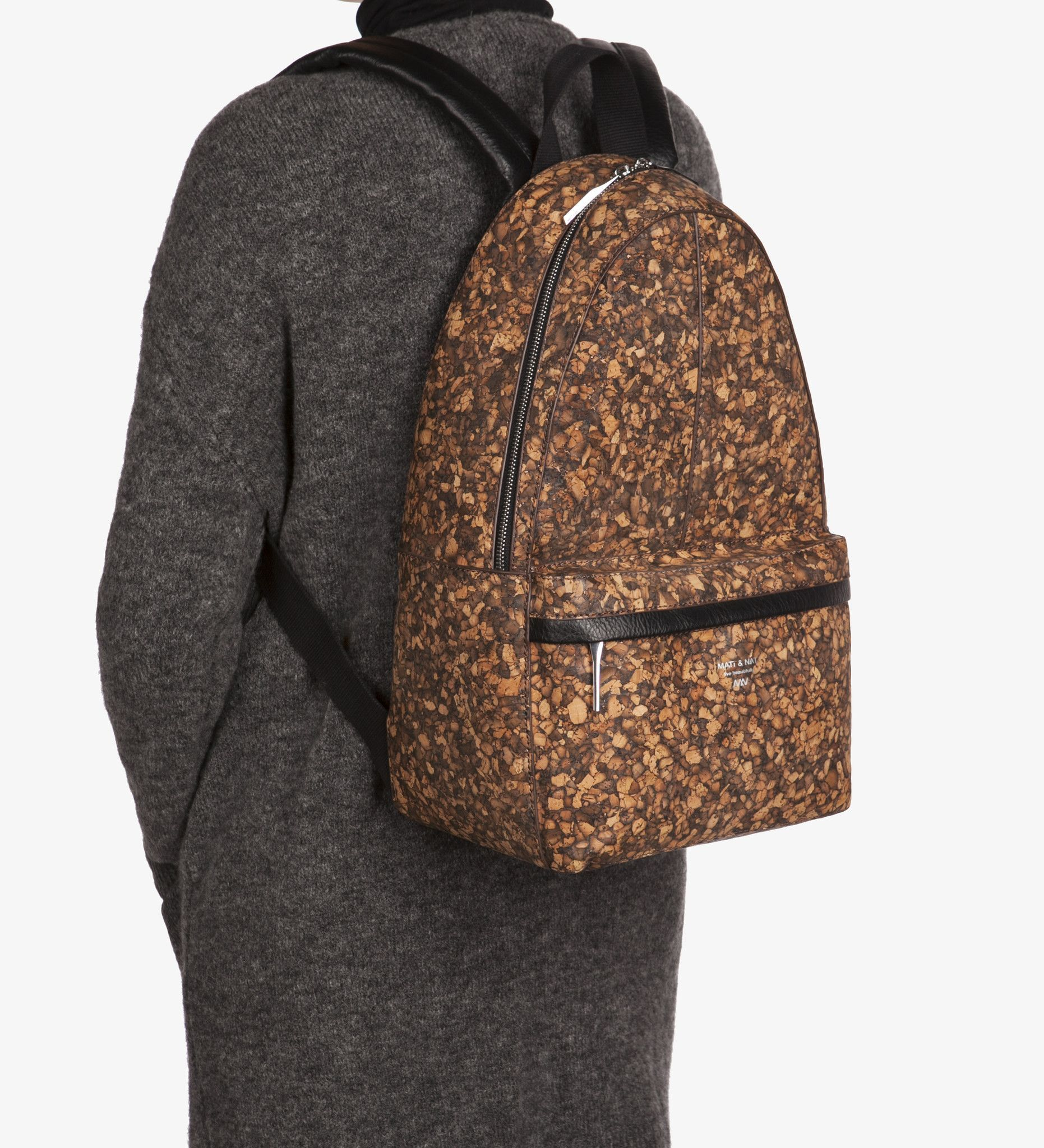 2d2a78e620a5 Cork Backpack  Reya by Matt   Nat