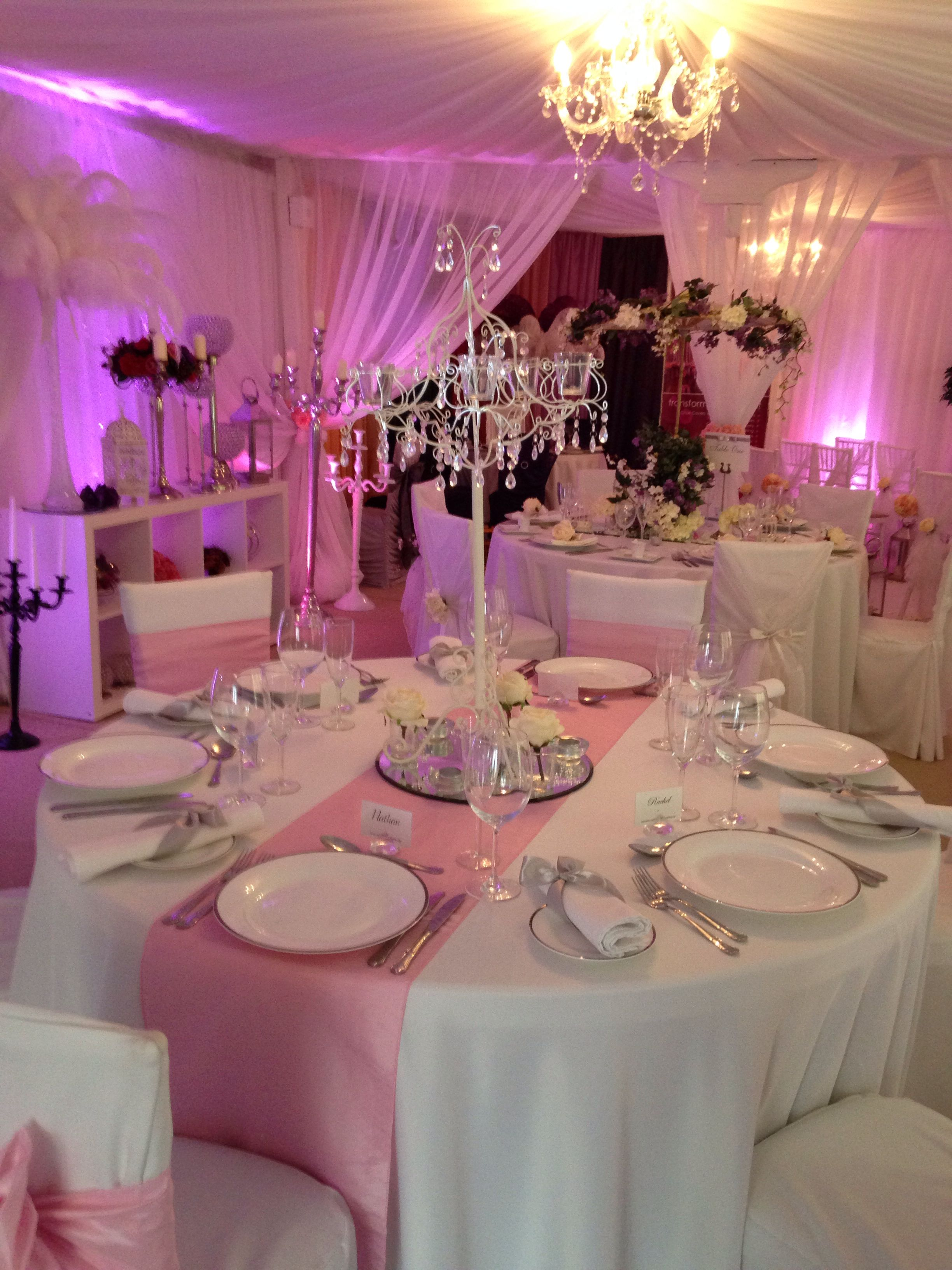 Bows Hire Drapery And Centerpiece Sopretty Baby Shower