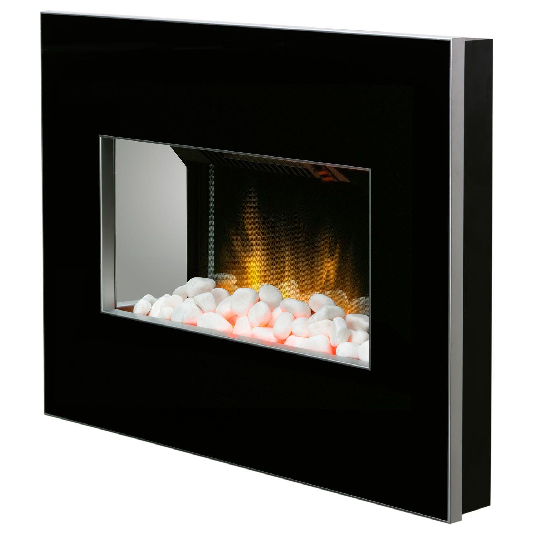 Dimplex high gloss wall mounted fire 19999 httpwww