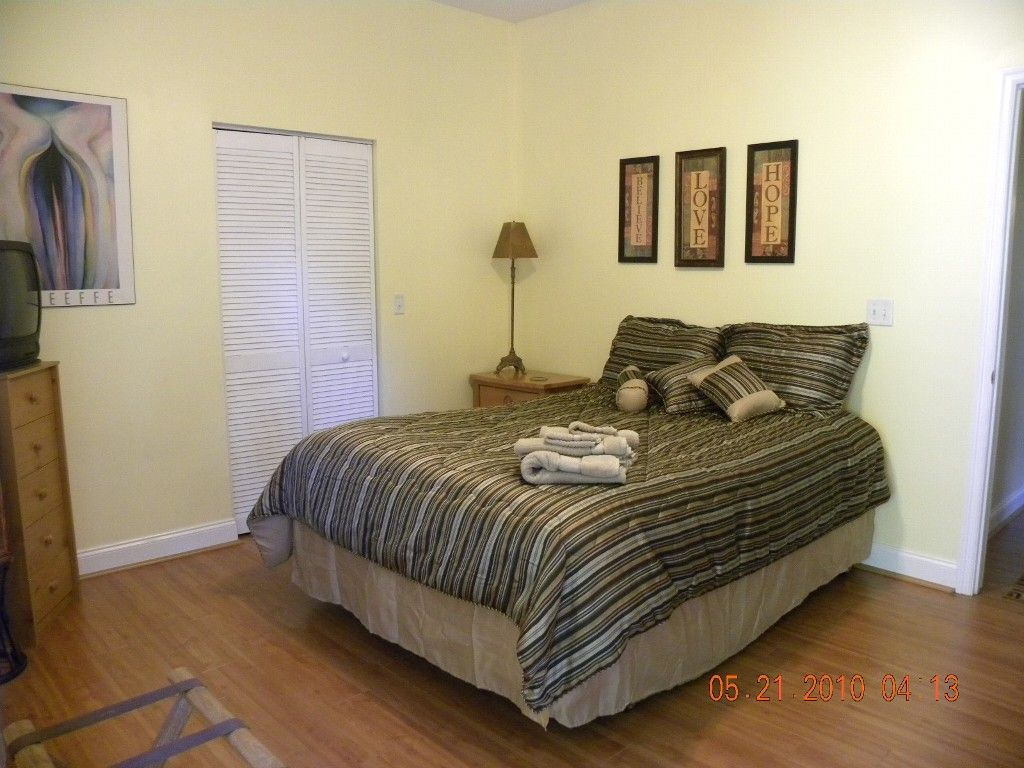 House vacation rental in St. Augustine from