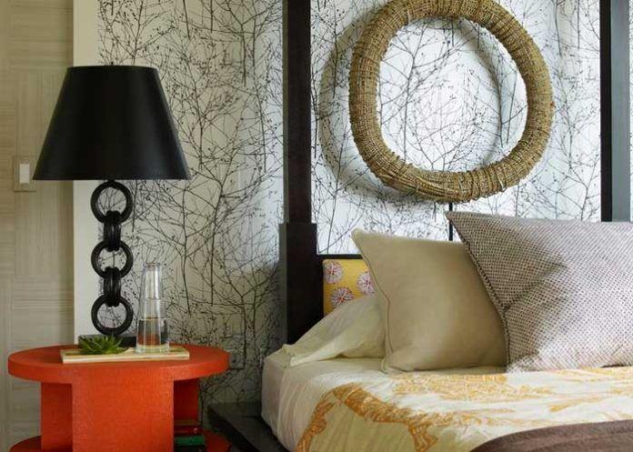 Hochwertig 40 Tapeten Beispiele Für Schlafzimmer #dekoration #designs #farbe #ideen # Schlafzimmer