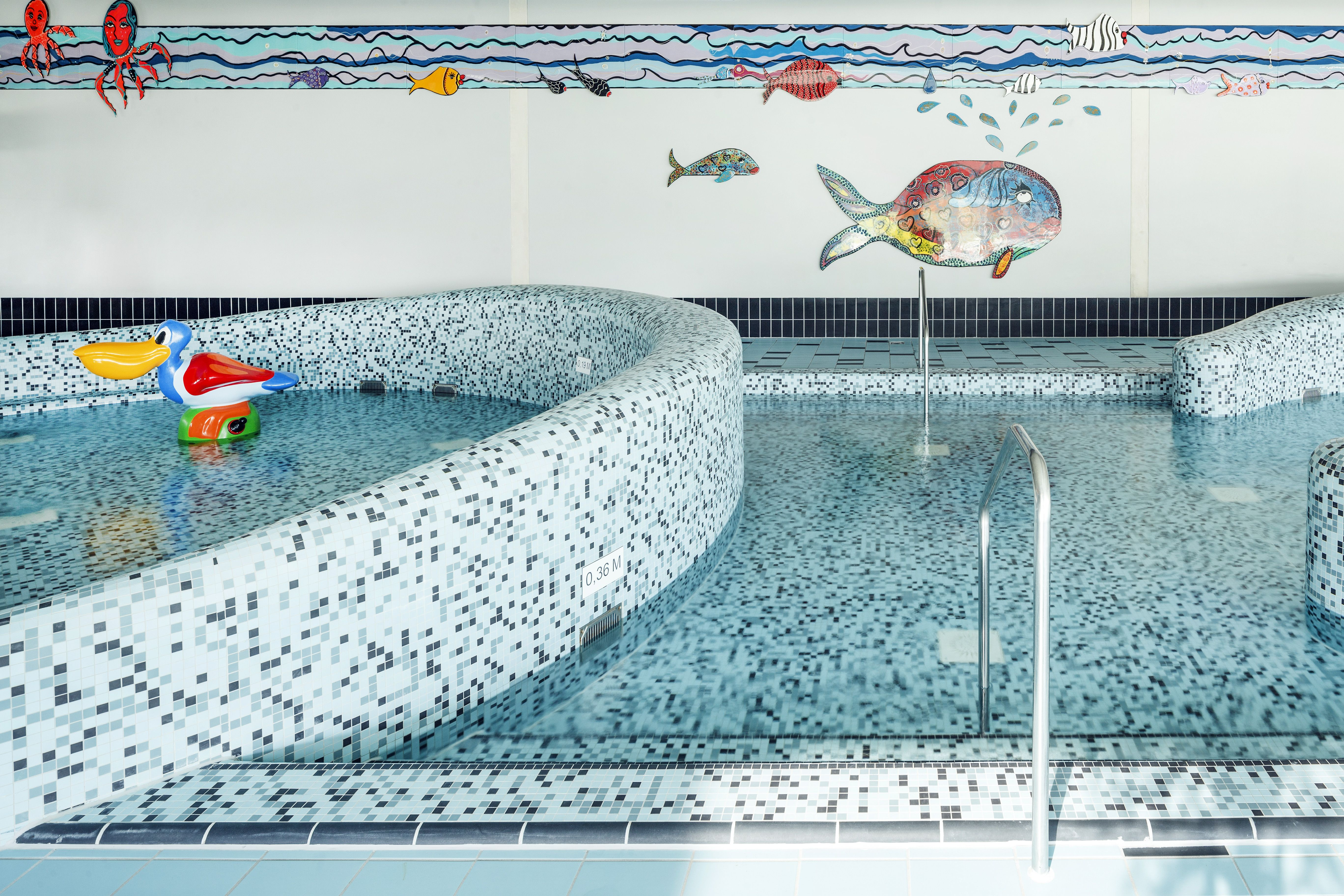 Kinderbad Zwembad Olympia Waalwijk Projecten Olympia Zwembad