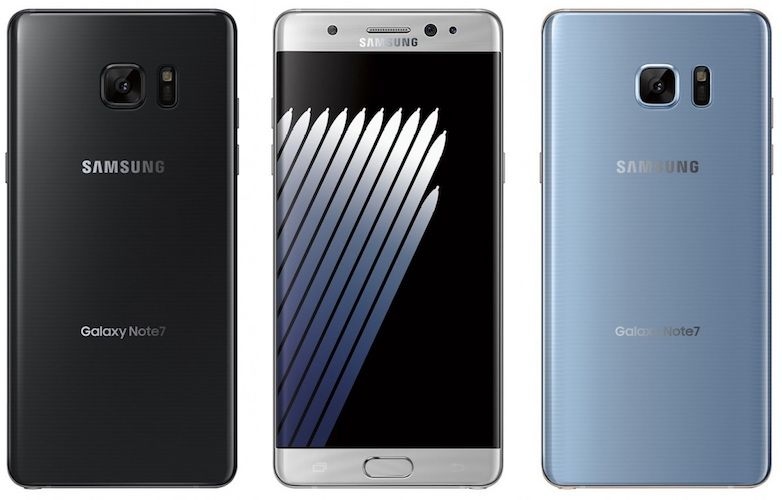 Galaxy Note 7 Iris Scanner Presence Detailed In Import Data #android #google #smartphones