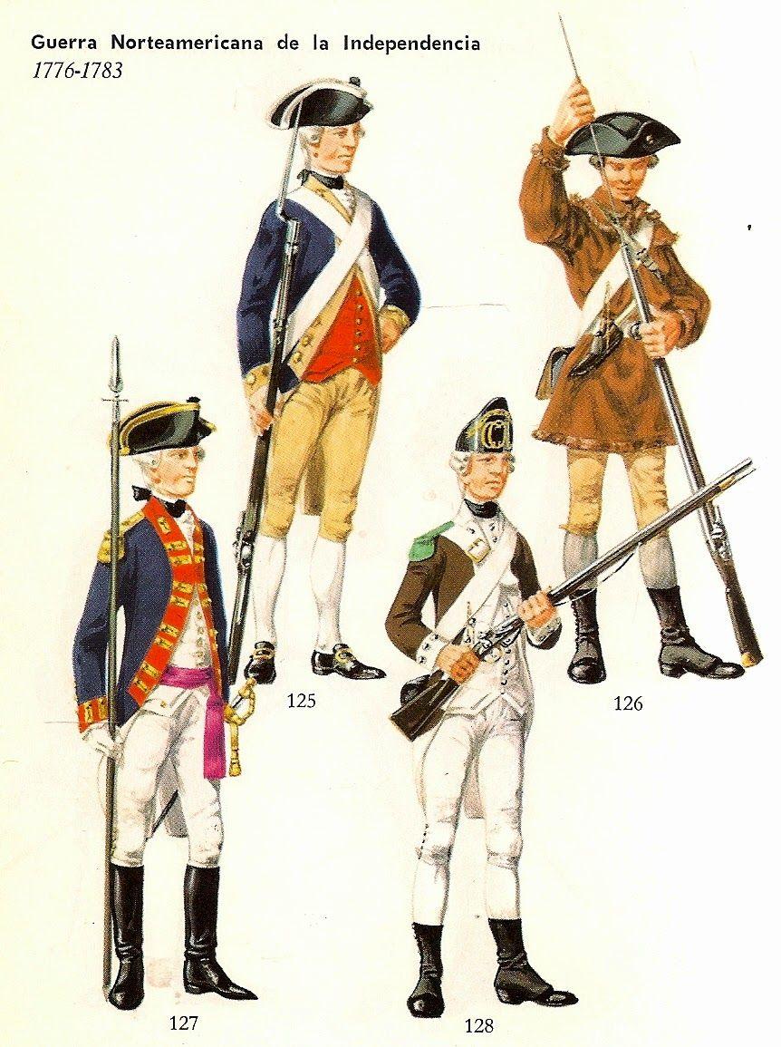 Pin en Colonial America