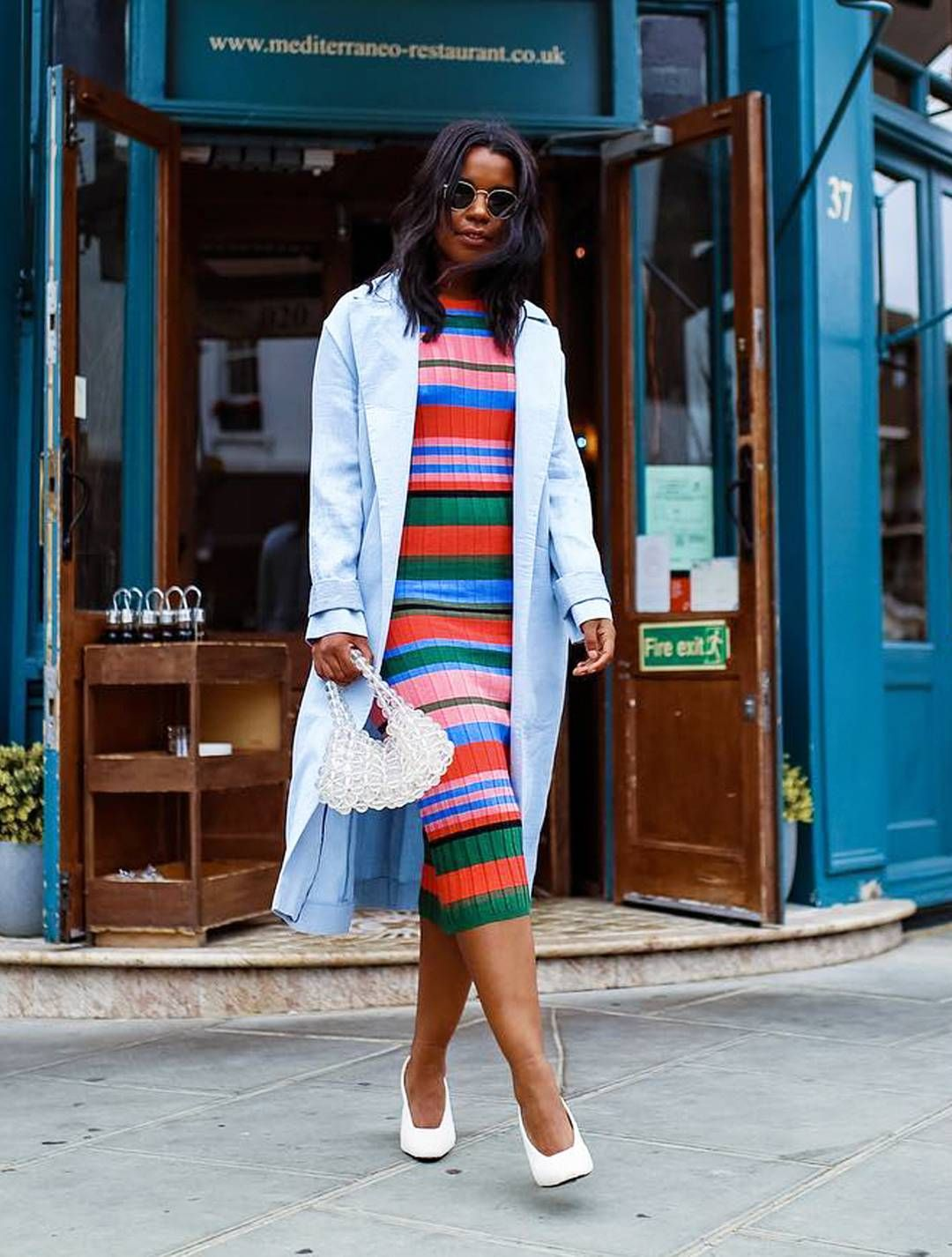 4 Ways a Fashion Stylist Would Elevate Your Jumper Dress