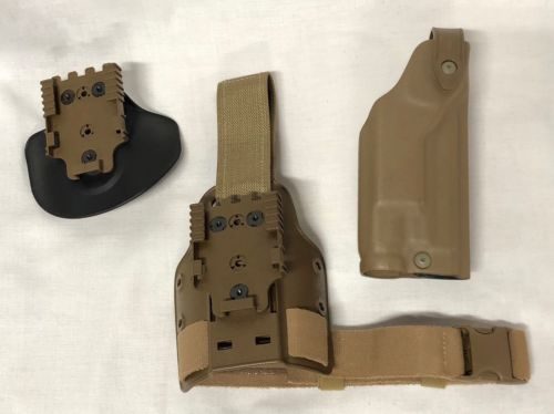 Fist K4 Holsters