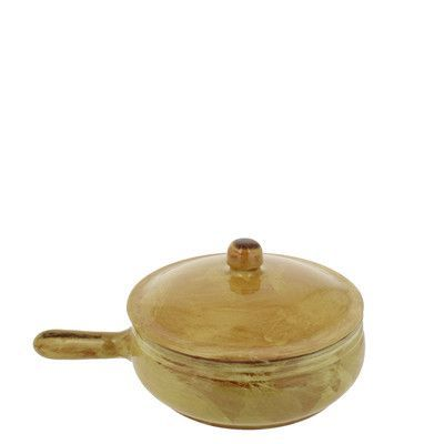 French Home Classic Frying Pan with Lid