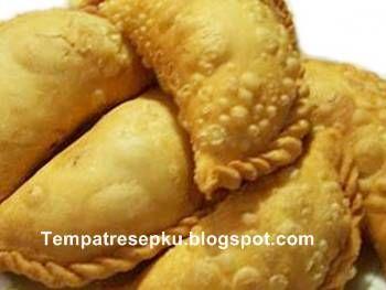 Resep Pastel Isi Sayuran Paling Enak Food Recipes Yummy