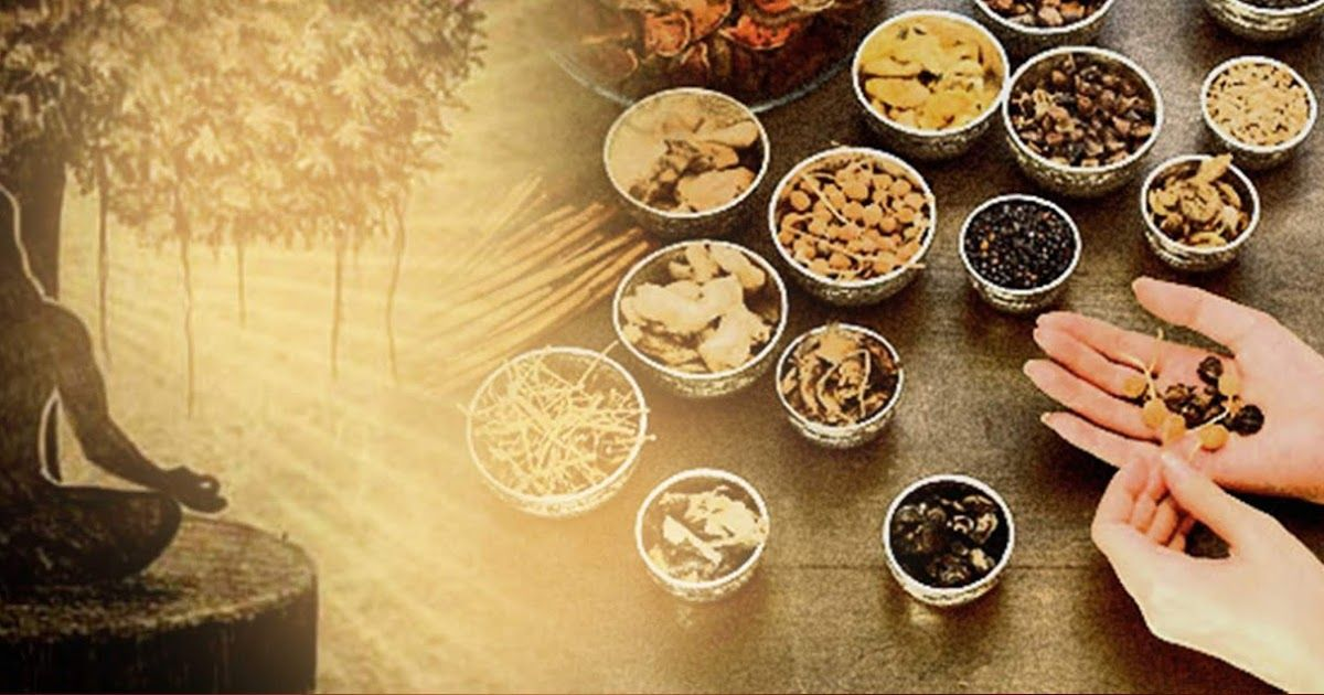 Ayurveda And Total Health Ayurvedic medicine is not vetted in the