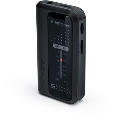 Memorex Portable Pocket Radio - Walmart.com | leo | Pinterest ...