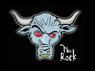 The Rock Rocky Maivia Logo