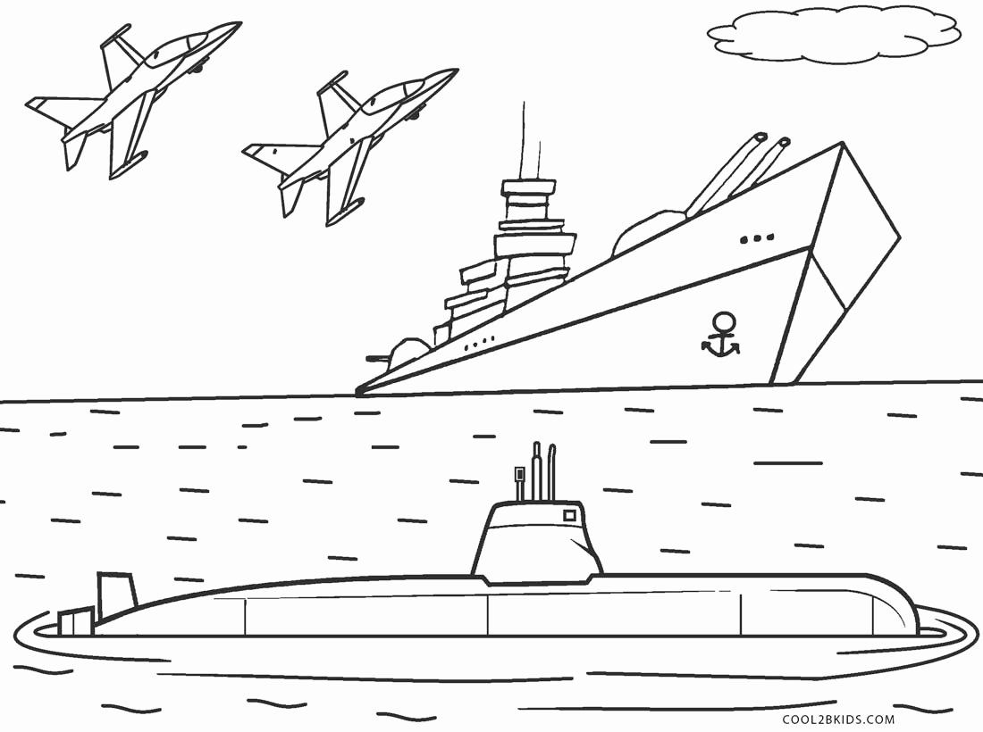 Sailing Boat Coloring Pages Awesome Free Printable Army