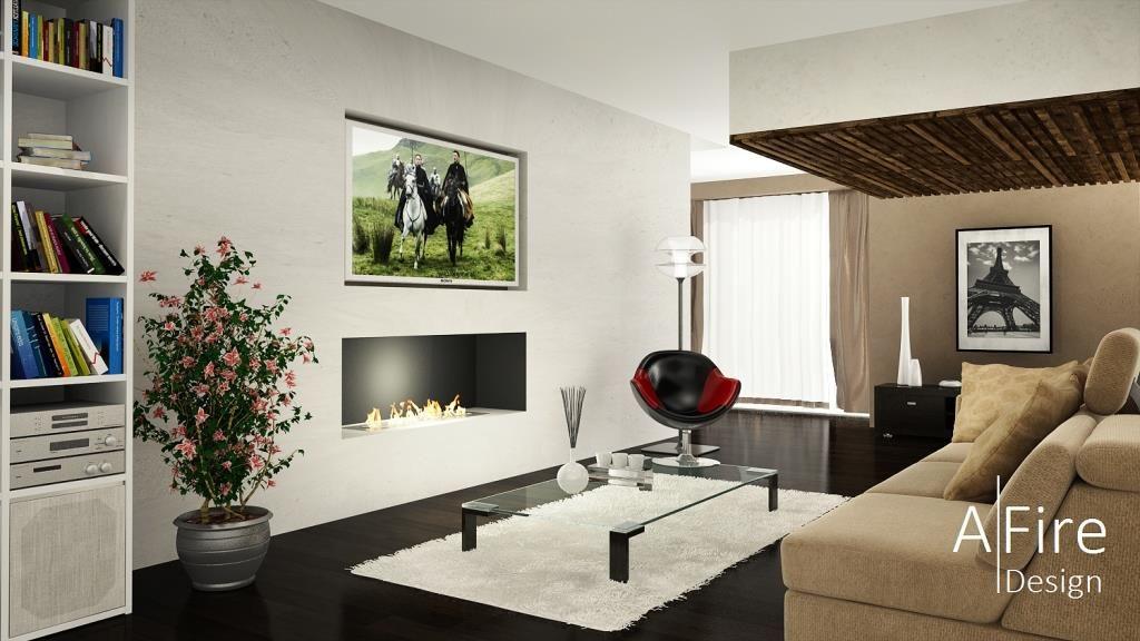 bruleur ethanol t l command automatique s curis. Black Bedroom Furniture Sets. Home Design Ideas