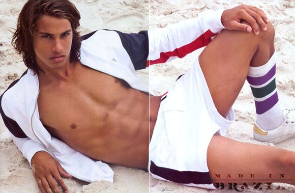 Are mistaken. Hot male model pablo morais