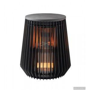 po le bois ilot 6169 44 poele douillet et mignon. Black Bedroom Furniture Sets. Home Design Ideas